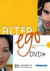 Picture of Alter Ego 1 DVD PL