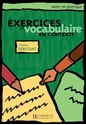 Obrazek Exercices de vocabulaire en contexte - debutant