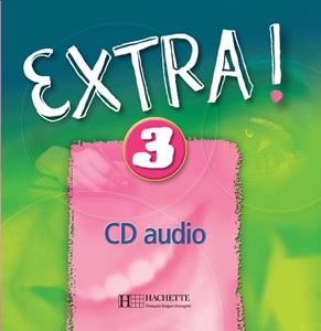 Picture of Extra! Fr 3 CD PL. OOP