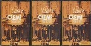 Picture of Cafe Creme 2 Kasety